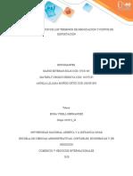 Trabajo Colaborativo fase 3 comercio internacional