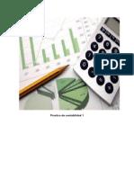 Practica de contabilidad 1 tarea numero 10