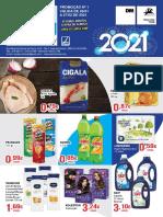 Cash Ultramar Janeiro/Fevereiro 2021