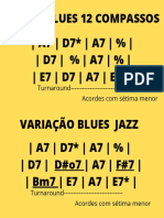 Forma Blues 12