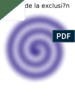 3. La Espiral de La Exclusin (2)