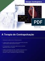 Uso Balao Intra Aortico Choque Cardiogenico