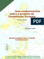 Constituição Europeia