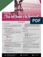 Carrera Amor y Amistad Toluca 2021