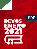DEVO 27 DE ENERO 2021