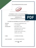 CASO PRACTICO NIC 16 - GRUPO LAS AUDITORAS