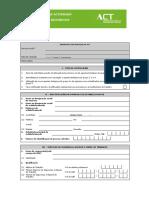 Material de Apoio - Notificação - ACT