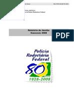 2008 - RG