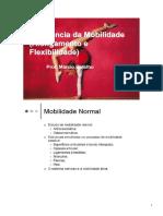 aula04-Deficiencia da Mobilidade (Alongamento e Flexibilidade)