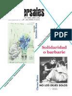 Revista Trasversales 15 - Junio 2020