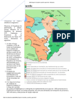 2020 Nagorno-Karabakh ceasefire agreement - Wikipedia