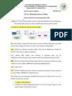 TP 03 1 Planification Reseaux Mobiles Section Création de Carte