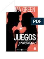 6 Juegos prohibidos-Emma Green