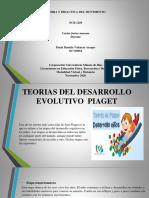 Teoria y Didactica Pdv