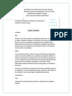 Informe DIN IV IV CORTE Planes y Ordenes