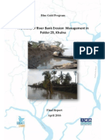 Final Report Study of River Bank Erosion P29