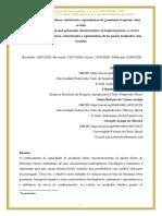 Características morfogênicas, estruturais e agronômicas de gramíneas tropicais- uma revisã