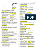 CRIMINAL SOCIOLOGY_ ETHICS AND HUMAN RELATIONS 200 item - key