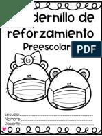 1ro REFORZAMIENTO 2020