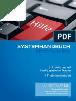 Handbuch Zum System