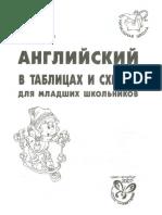 Ушакова О.Д. - Английский в Таблицах и Схемах Для Младших Школьников (Начальная Школа) - 2007