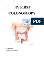 My First Colonoscopy