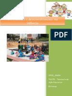 UFCD_10654_Crescimento e Desenvolvimento Na Infância_Índice