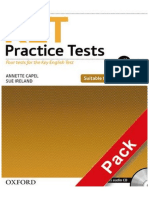 KET Practice Tests With Key by Capel Annette, Ireland Sue. (z-lib.org)