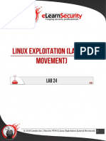 24_Linux_Exploitation_Lateral_Movement