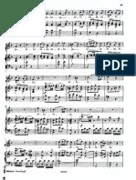 Alleluia Mozart in FA (originale)