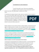 LA FISCALITE COMME LEVIER DE PERFORMANCE DE LA PME CAMEROUNAISE