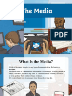 Roi2 p 58 the Media Powerpoint Ver 1