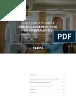 Otimização de Processos de Recrutamento