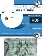 SCM Process and Smart Build