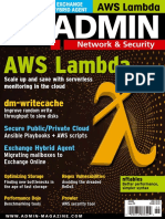 2020-02-01 ADMIN Network and Security