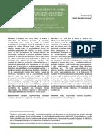 Representações sociais de praticantes de religião de matriz africana sobre a laicidade um estudo de caso sobre identidades e decolonialidade