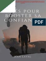 Guide Sur La Confiance en Soi - Jean Laval