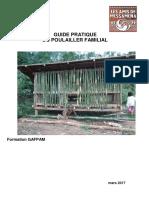 Guide Pratique Poulailler Familial 2017