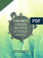 planejamentoeavaliacaoemprojetosdeeducacaoambiental