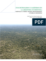 PetroAmazonia
