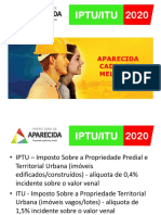 SAC IPTU 2020