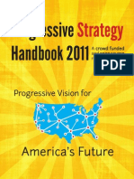Progressive Strategy Handbook 2011