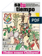 PERIODICO CHILLURCO