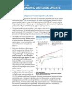 WORLD ECONOMIC OUTLOOK UPDATE - International Monetary Fund 2021