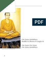 Mantra Amitabha