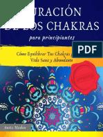 Como curar los chakras
