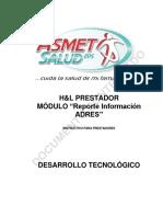 3. SGI-DT-I-91 INSTRUCTIVO REPORTE ADRES_V1.0 (1)