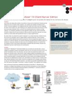 datasheet office scan