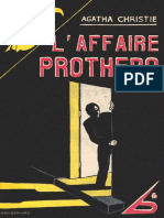 Agatha Christie - L-affaire Protheroe