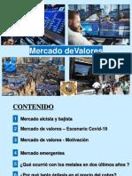 Sesion 07 MV - Análisis del Mercado de Valores